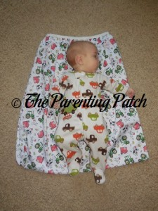 ecoAble Pail Liner for Cloth Diapers