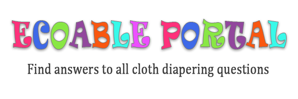 Beginners Guide to cloth diapering