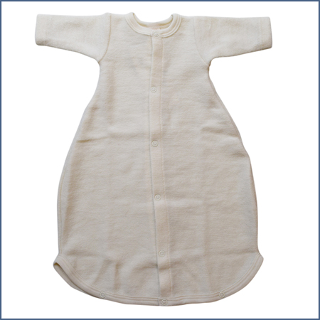 Safer Sleep With Wearable Blanket How To Keep Your Baby Warm And Cozy All Night Ecoable