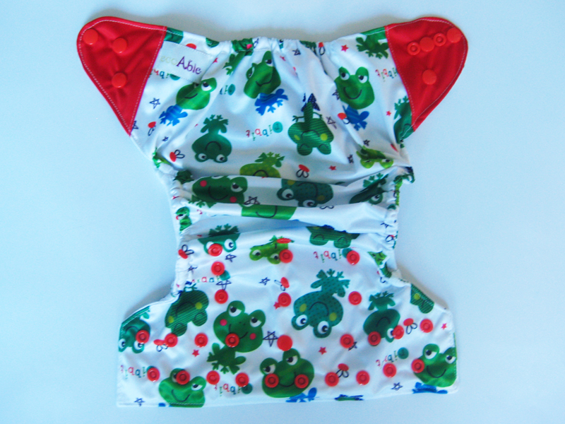 ecoable cloth diapers review