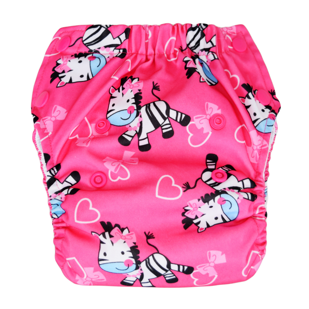 Potty Training and Swim Cloth Diaper Review