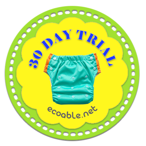 30 day cloth diaper trial